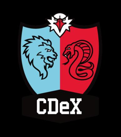 CDeX logo